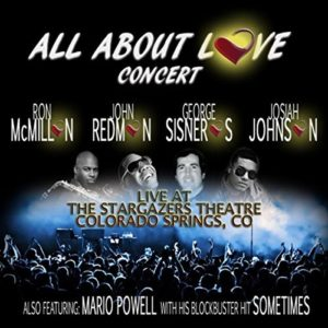 Live at the Stargazers Theatre