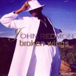 John Redmon Sophomore Album